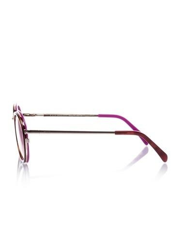 Emilio Pucci Güneş Gözlüğü Pembe